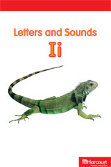 Storytown  Readers Teacher's Guide Below-Level Letters and Sounds Ii-9780153627422