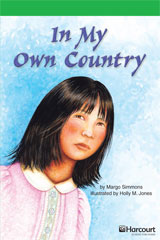 Storytown  Readers Teacher's Guide Above-Level In My Own Country-9780153635045