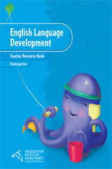 English Languague Development Program  Practice Book Grade 3-9780153849398
