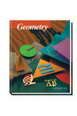 McDougal Littell Jurgensen Geometry  Solution Key Geometry-9780395677667