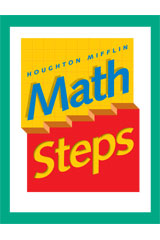 Math Steps  Student Edition Grade 5-9780395985366