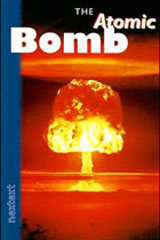Nextext Historical Readers  Student Text The Atomic Bomb-9780395986653