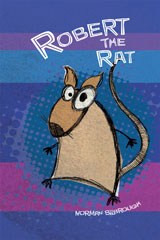 Rigby Nitty Gritty Novels  Leveled Reader 6pk Gold Robert the Rat-9780544003576