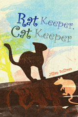 Rigby Nitty Gritty Novels  Leveled Reader 6pk Red Rat Keeper, Cat Keeper-9780544003675