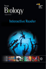 Holt McDougal Biology  Interactive Reader-9780544034082