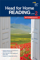 Head for Home Reading Workbooks