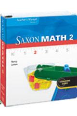 Saxon Math 2nd Grade