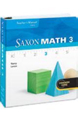Saxon Math 3rd Grade