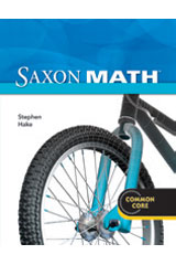 Saxon Math Intermediate 1 Year Student Edition eTextbook ePub Grade 3-9780544059757