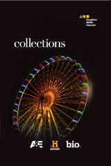 Collections  Student Edition and Close Reader eTextbook ePub 6-year Grade 6-9780544088542