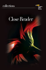 Collections  Close Reader eTextbook ePub 6-year Grade 9-9780544088719