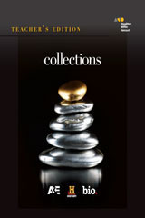 Collections 1 Year Online Interactive Edition with Close Reader, Teacher Access Grade 10-9780544089693