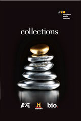 Collections 1 Year Student Edition and Close Reader eTextbook ePub Grade 10-9780544090613