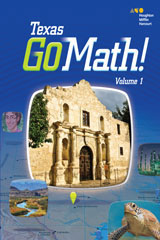 Go Math!  Student Edition Bundle Grade 4-9780544142428