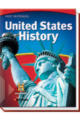 United States History  Homeschool Package-9780544143371