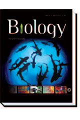 Holt McDougal Biology Homeschool Package
