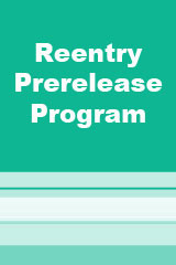 Steck Vaughn 100-Hour Re-Entry Prep Program  Complete Program Package-9780544213609