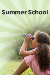 Summer Performance Pack for Common Core  Package + Journeys Writing Handbook Grade K-1-9780544226081