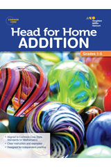 Head For Home Math Skills: Addition