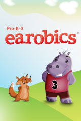 Earobics '14  Initial Program Overview 35 User License Grade PreK-3-9780544302563