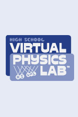 Holt McDougal Physics  Online Virtual Lab, 7 - year-9780544330290