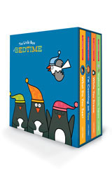 Board Book Set: The Little Box of Bedtime
