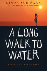 HMH Connections  Extended Text Teaching Guide with Performance Assessment Grade 7 Long Walk to Water-9780544444591