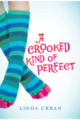 HMH Connections  Whole Group Bundle Grade 4 Crooked Kind of Perfect-9780544457263