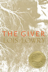 HMH Connections  Whole Group Bundle Grade 6 The Giver-9780544457355