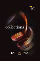 Collections 3 Year Student Edition eTextbook ePub Grade 11-9780544540934