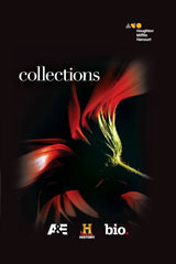 Collections  Student Edition Grade 9-9780544569522