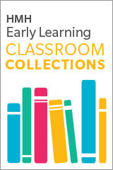 Early Learning Bundles  Large Bookroom Ages 3–5-9780544611894