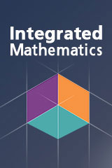 Integrated Math 2015  Getting Started eLearning 1 User License Grade 9-12-9780544887138