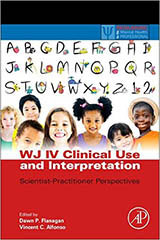 WJ IV 2016  Clinical Use and Interpretation: Scientist-Practitioner Perspectives-9780544934672