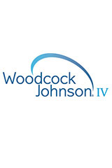 Woodcock-Johnson IV Cognitive Test Record w/Individual Score Report Package of 25