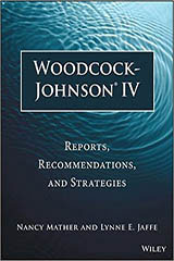 Woodcock-Johnson IV  Reports, Recommendations, and Strategies-9780544954205