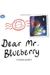 Journeys  Read Aloud Grade K Dear Mr. Blueberry-9780547010342