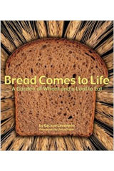 Journeys  Read Aloud Grade K Bread Comes to Life-9780547010427