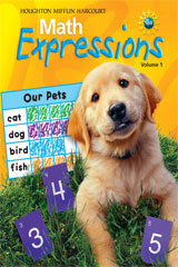 Math Expressions  Assessment Guide Grade K-9780547066882