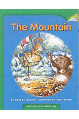 Journeys Leveled Readers  Individual Titles Set (6 copies each) Level J The Mountain-9780547087757