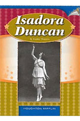 Journeys Leveled Readers  Individual Titles Set (6 copies each) Level O Isadora Duncan-9780547093888