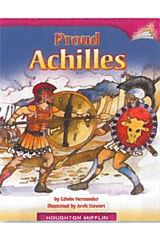 Journeys Leveled Readers  Individual Titles Set (6 copies each) Level V Proud Achilles-9780547094434