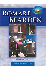 Journeys Vocabulary Readers  Individual Titles Set (6 copies each) Level R Romare Bearden-9780547095295