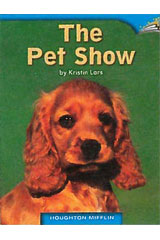 Journeys Leveled Readers  Individual Titles Set (6 copies each) Level A The Pet Show-9780547096773