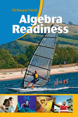Algebra Readiness  eEdition Online (1-year subscription)-9780547207704