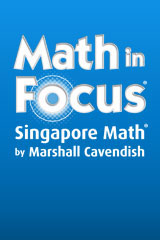 Math in Focus: Singapore Math Intermediate Virtual Manipulatives CD Grades 3-5
