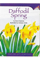 Journeys Leveled Readers  Individual Titles Set (6 copies each) Level M Daffodil Spring-9780547267203