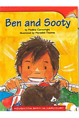 Journeys Leveled Readers  Individual Titles Set (6 copies each) Level H Ben and Sooty-9780547267258