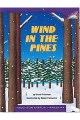 Journeys Leveled Readers  Individual Titles Set (6 copies each) Level O Wind In the Pines-9780547267265