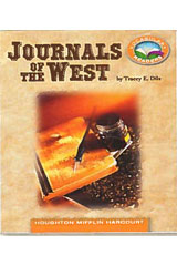 Journeys Leveled Readers  Individual Titles Set (6 copies each) Level R Journal of the West-9780547267838
